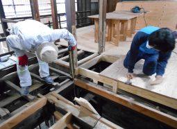 京都市 中京区|木造2階建
