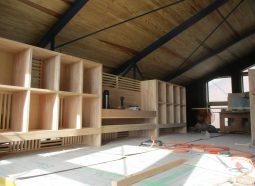 京都市左京区    木造2階建